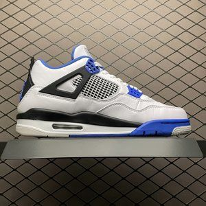 NIKE Air Jordan 4 Retro  Motorsport